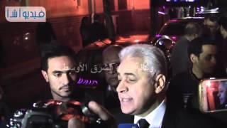 بالفيديو : حمدين صباحي : هيكل كان صاحب رؤى للمستقبل