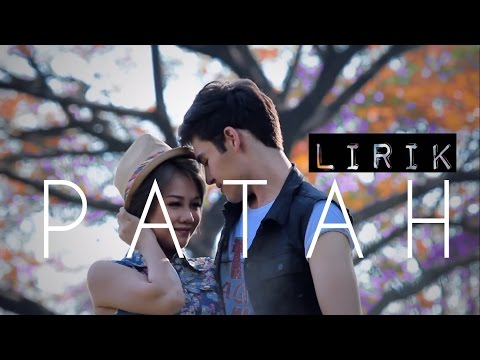 Stacy - Patah (Official Audio & Lyric)