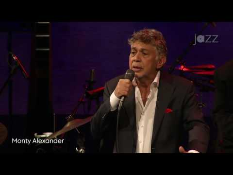 Monty Alexander Live at Jazz at Lincoln Center 2016