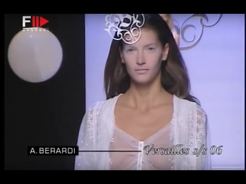 VERSAILLES INSPIRATION TREND Spring Summer 2006 by Fashion Channel