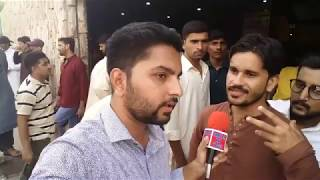7 din mohabbat in public review capri cinema karachi