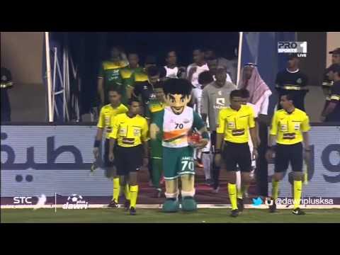 #دوري_بلس : ملخص مباراة #الخليج و #الهلال في الجولة21 من #دوري_جميل