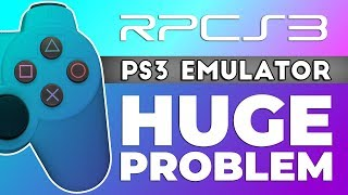 RPCS3 | PS3 Emulator | CPU Demands!