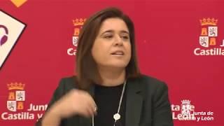 Presentación del borrador de las convocatoria de oposiciones de la Consejería de Educación