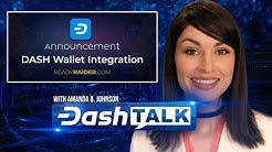 Dash Talk - ReadyRaider eSports Gaming Platform Partners with Dash as Exclusive Payment Method!