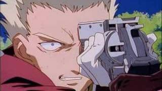 Knives Vs. Vash AMV (Crossfade - Death Trend Setta)