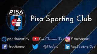 91° minuto: Parma-Pisa 0-1