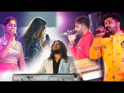 Navratri 2019 Highlight-5 || Traditional Garba || Jay Kansara || Sadhana Studio