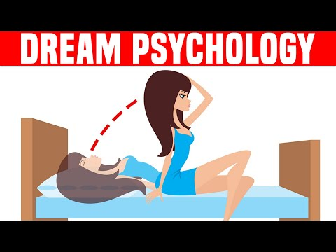 15 Psychological Facts About Dreaming