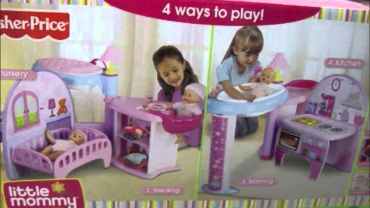 toys and gender roles youtube