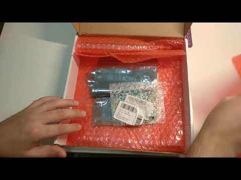 Unboxing A Package from PCBWay