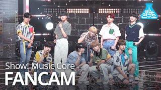 [예능연구소 4K] 원더나인 직캠 'Count(세어 봐)' (1THE9 FanCam) @Show!MusicCore 200815