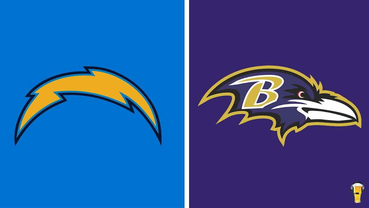 Ravens-Chargers: Matchups to Watch, Advantage, Prediction