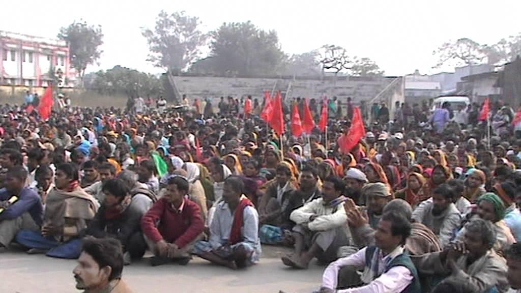 Sangathan Update Dec 2012 | Jan Jagaran Shakti Sangathan