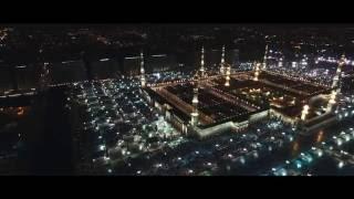 3- الحرمين الشريفين تصوير جوي
