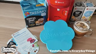 Tassimo Ice cube mold, Review …