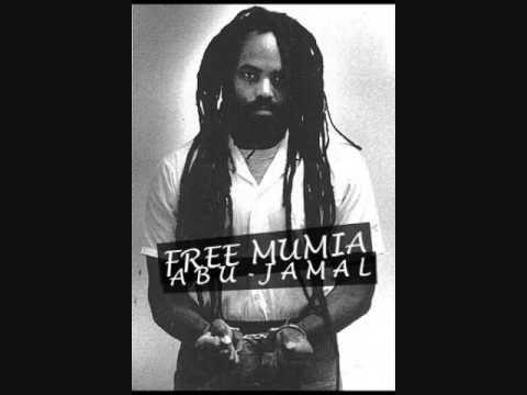 """Mumia Abu-Jamal """"A Rap Thing"""""""