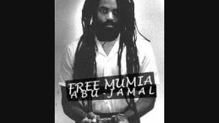 "Mumia Abu-Jamal ""A Rap Thing"""