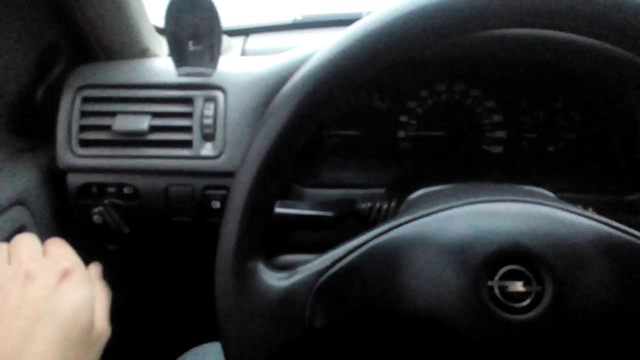 VIP! Подлокотник Опель Вектра Б (Opel Vectra B) с перфорацией .