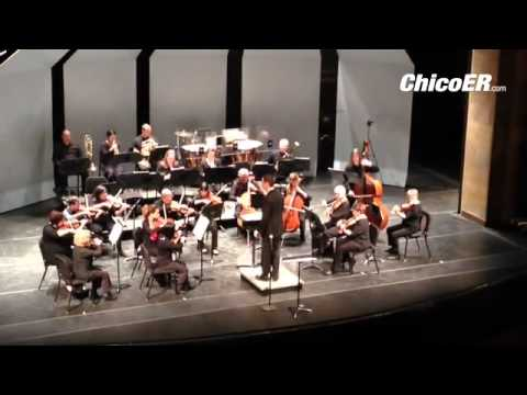 Video: A Field Trip to the Symphony: North State Symphony's Concert for the Kids Mp3