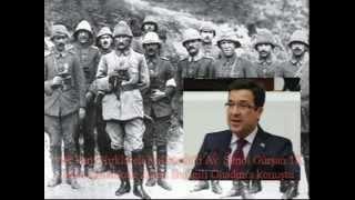 AK Partlli Vekil'den 1071 Vurgulu Çanakkale Zaferi Yorumu   Önadım Kırklareli