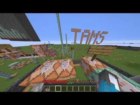 TAMS Campaign Part 1