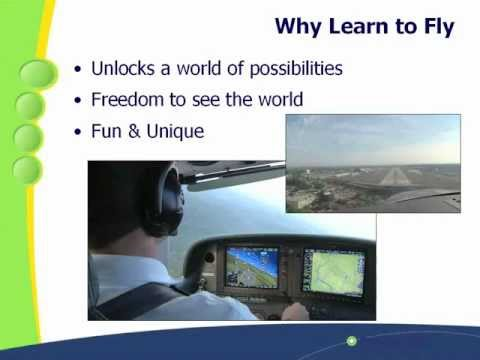 Webinar - What's New In Learning To Fly