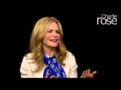 Jennifer Jason Leigh on Tarantino: