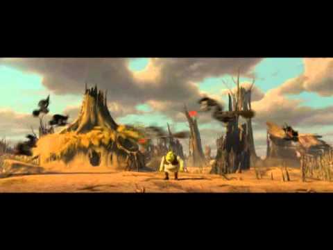 Shrek 4 Uvijek I Zauvijek