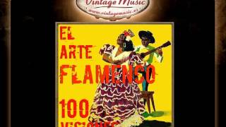 Manuel Cano -  Zorongo Gitano (VintageMusic.es)