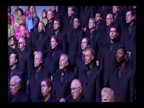 I Then Shall Live - Prestonwood Choir