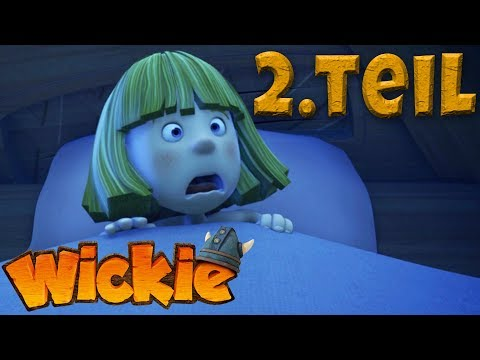 Wickie TV-Spot from YouTube · Duration:  16 seconds