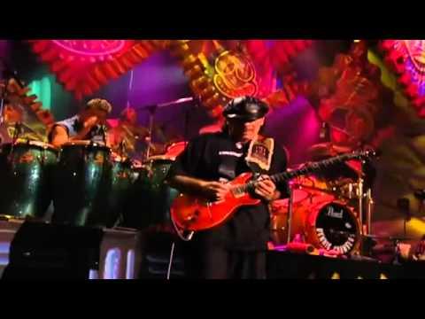Carlos Santana   Black Magic Woman Live By Request