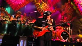 Carlos Santana   Black Magic Woman Live By Request