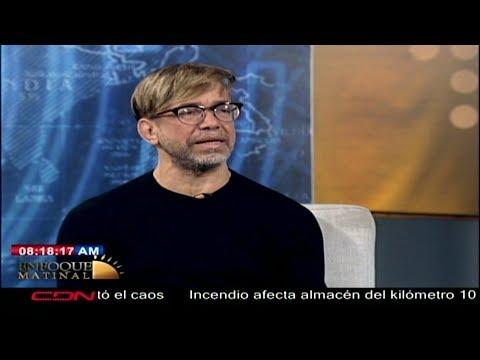 Consultor espiritual Juan Jiménez Coll hace predicciones para este 2020