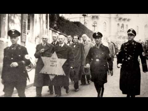 Holocaust survivors recount their memories of Kristallnacht