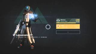 Destiny Servers Down Lost Connection Permissions to access online changed