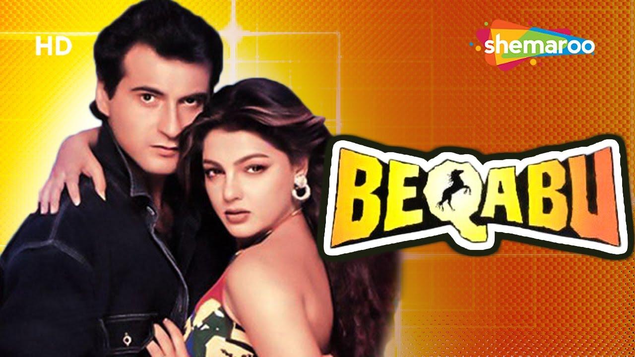 Beqabu (HD) Hindi Full Movie - Sanjay Kapoor, Mamta Kulkarni - 90's Hit Movie - (With Eng Subti
