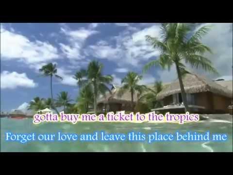 Gerard Joling Ticket to the tropics Karaoke