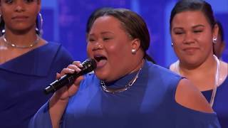 Best Choir Group 'This Little Light Of Mine' Audition