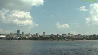 Волга в районе Самары за день может подняться на полтора метра