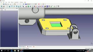 Export freecad to blender 3d