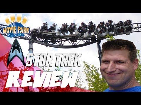 Review: MOVIE PARK OPERATION ENTERPRISE!