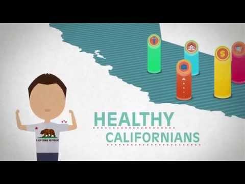 California's Hidden Truth