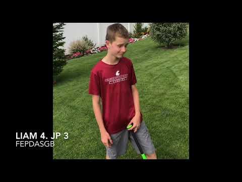 All Sports Golf Battle 1- Part 1!