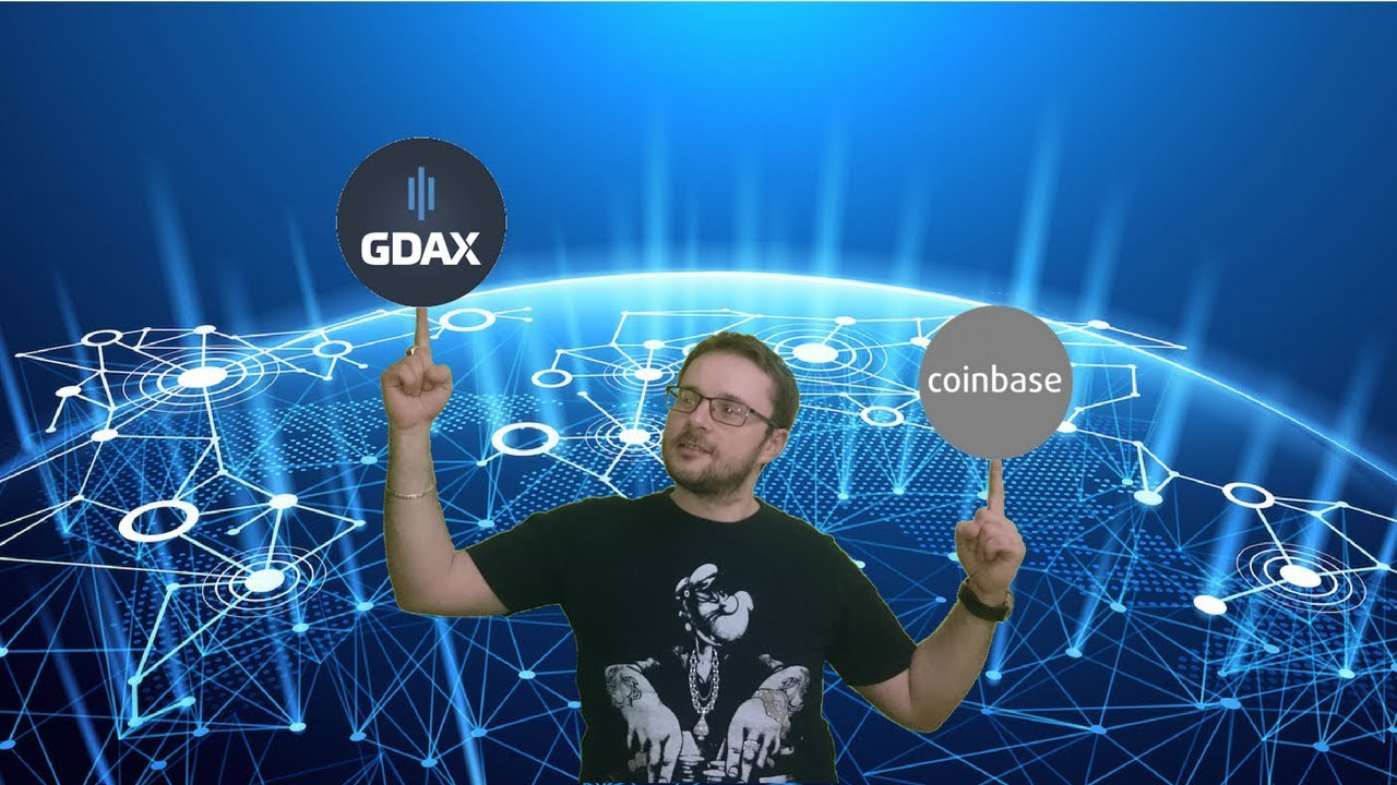 Gdax Verification