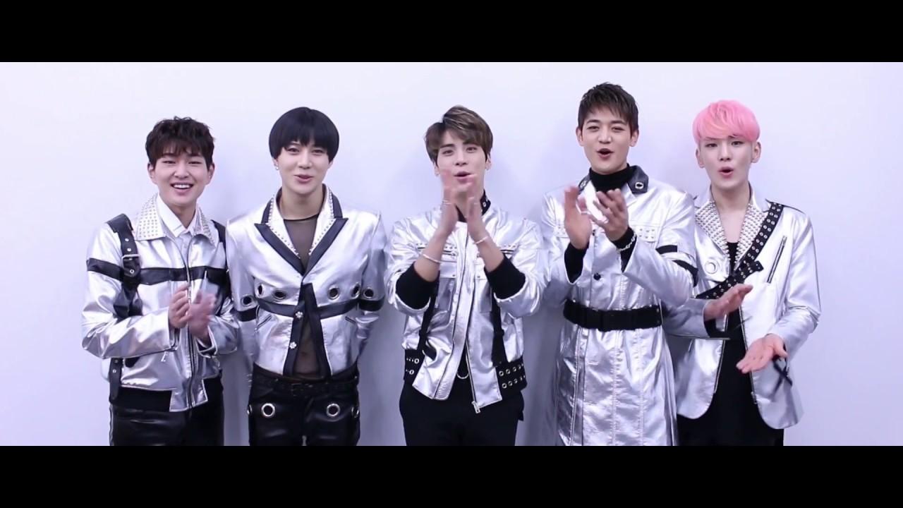 Shinee World Tour  Canada