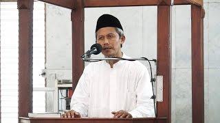 Aksi Bela Islam Dan Potensi Kekuatan Ummat - Ust. Ahmad Mudzoffar Jufri, MA