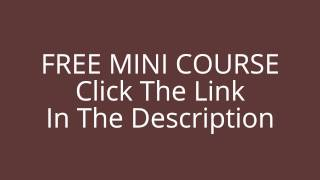 Crate Method Dog Training | FREE MINI COURSE