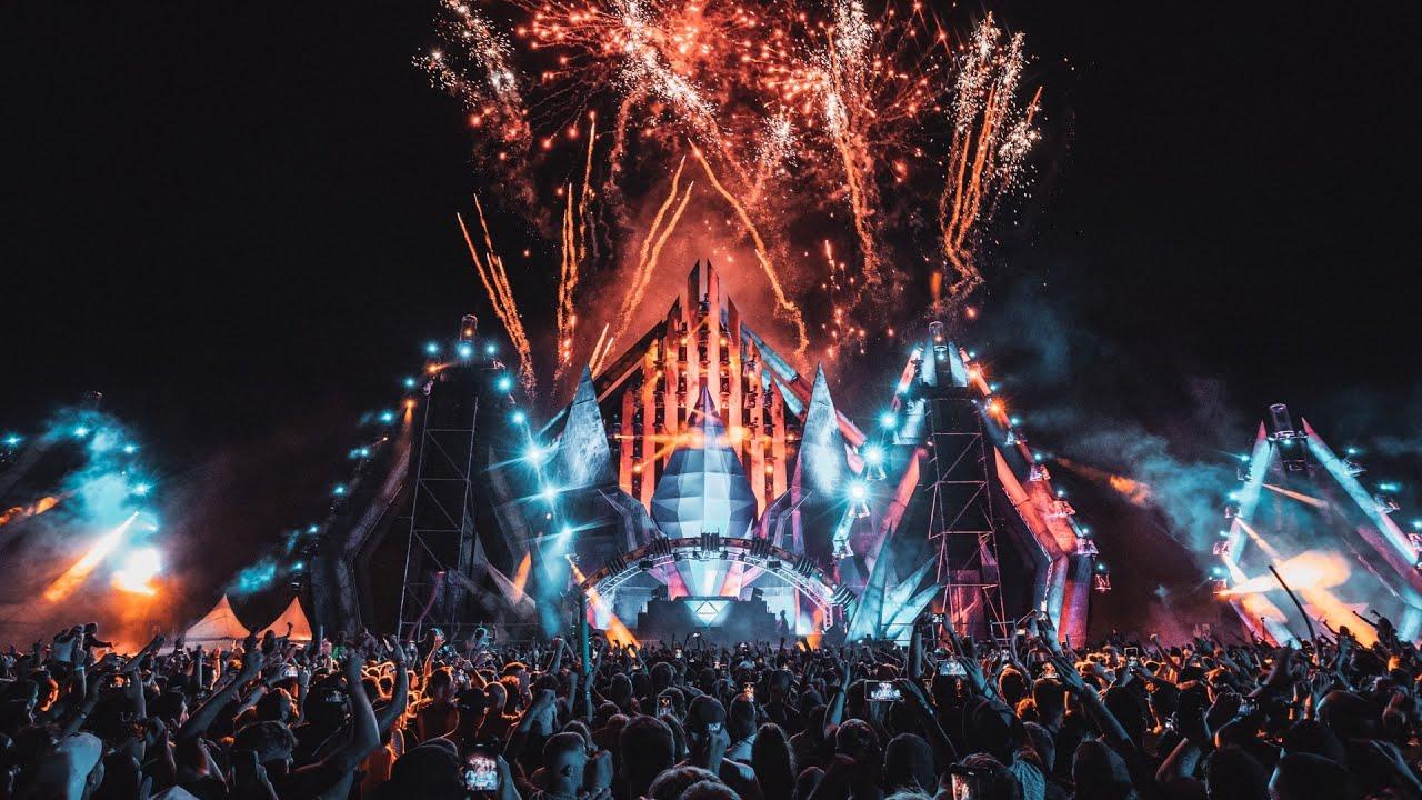 Shutdown Festival 2021 - The Endshow